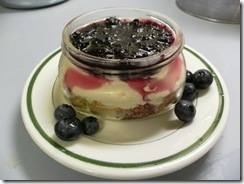 blueberry cheesecake 09