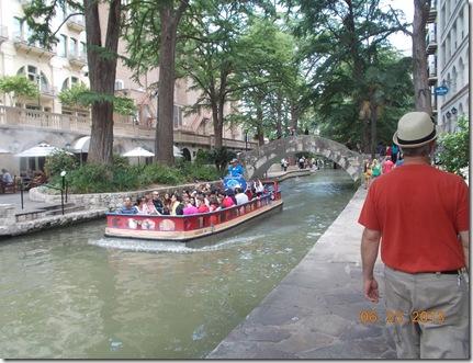San Antonio and RIVERWALK 019
