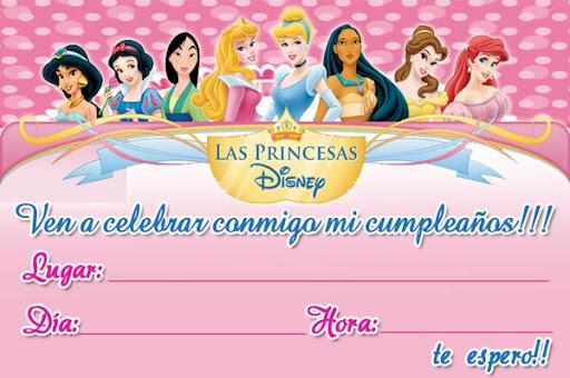 Busco Imágenes: invitaciones cumpleaños