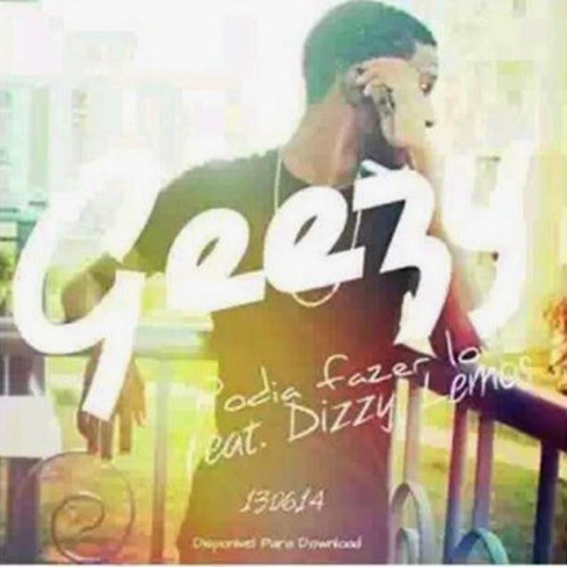 Evandro Gourgel - Podia Fazer Love ft. Dizzy Lemos [Download Track]