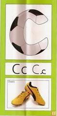 Alfabeto da Copa do Mundo - C