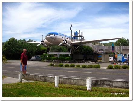 Mangaweka Airport