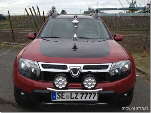 dacia Duster Admirable 15