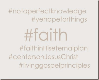 values hashtags faith