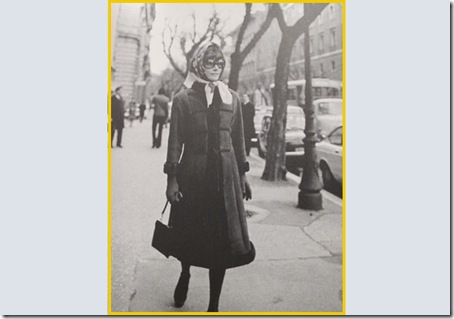 Audrey Hepburn in Rome