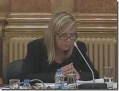 Ministra da Justiça não garante subsídios em 2015. Abr.2012