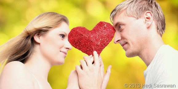 10 Cara Komunikasi Dengan Pasangan
