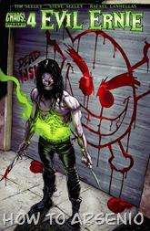 Actualizacion 22/02/2015: Evil Ernie Vol2 - Gracias a Zur y Kenji que nos traen el numero 4.