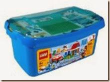 Lego Ultimate Buidling Set