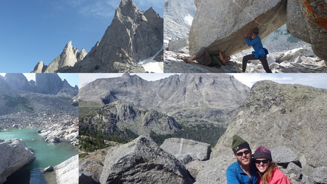 2013 - 07 - 27 - 08 - 01 - Cirque of the Towers6