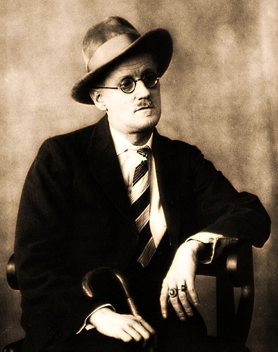 James Joyce ebooklivro.blogspot.com