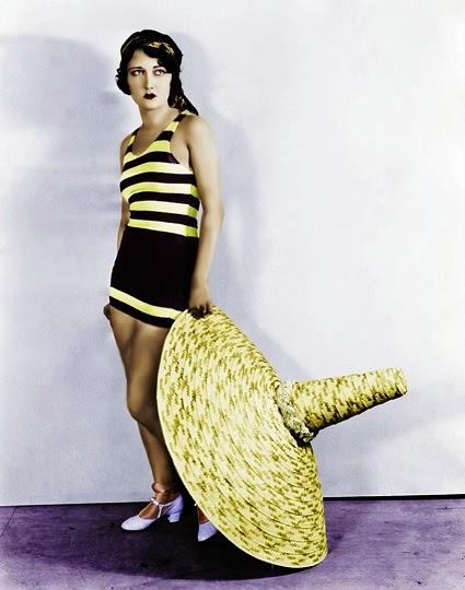 Dorothy Sebastian 14