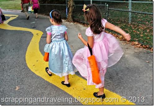 Halloween Zoo 21