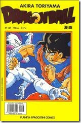 P00136 - Dragon Ball -  - por ZzZz