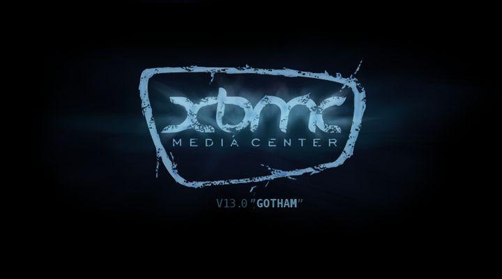 XBMC 13.0 Gotham