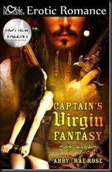 Captain's Virgin Fantasy