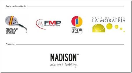 Colaboradores y Patrocinadores