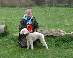 Bedlington Terrier Crufts 2013 Bedlington Pictures: T...