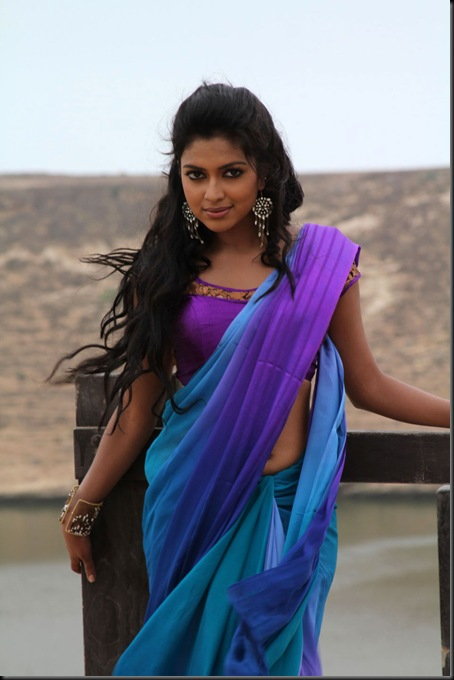 Amala Paul latest stills from Bezawada movie (5)