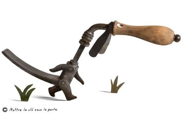 A arte bem humorada de Gilbert Legrand (20)
