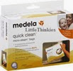 Medela Quick Clean Micro-Steam Bags (5ea)