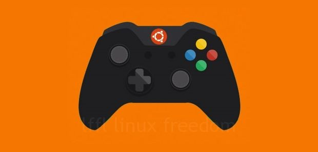 Ubuntu xboxdrv Integration