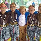 SDI Al-Azhar 31 : Puncak Tema Festifal Budaya Jawa
