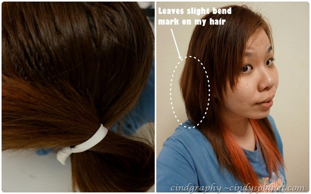 Twistband Hair Tie
