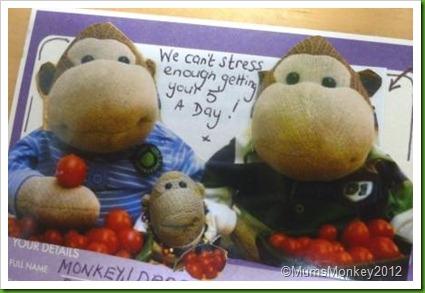 Cadbury Postcard 2102..