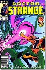 P00074 - Dr Extraño 72 por Thanos y Vi #68