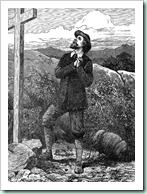 pilgrim's burden