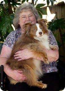 donna and olie