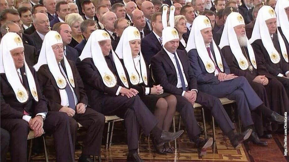 Медведев увидел угрозу для существования Украинского государства - Цензор.НЕТ 4861