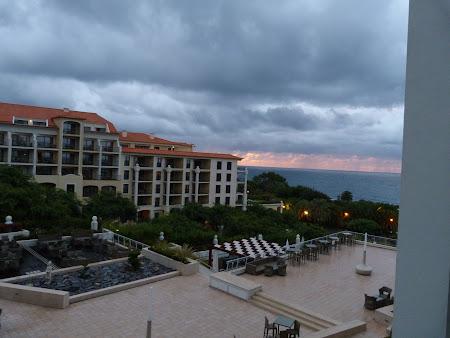 Cazare Funchal: Hotel Melia Madeira Mare