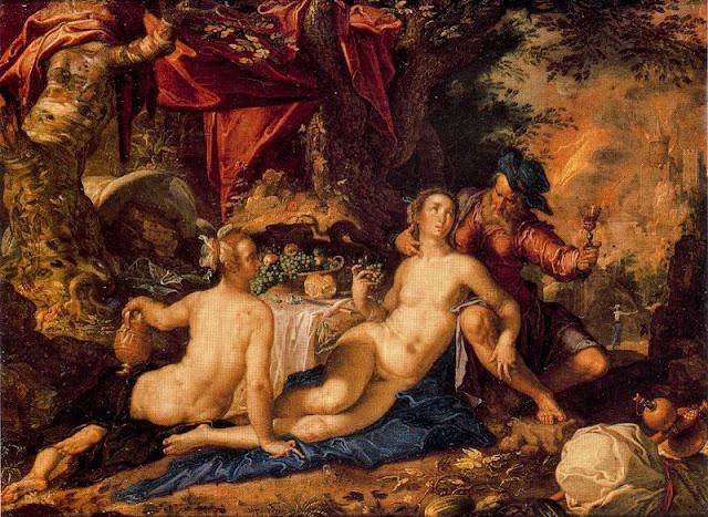 Lot y sus hijas-Witewael - (Joachim Anthonisz Witewael).jpg