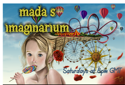 Madas Imaginarium 12