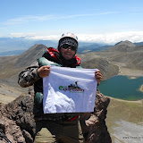 CVM con Ecoexploradores: Nevado de Toluca (18 Septiembre 2011)