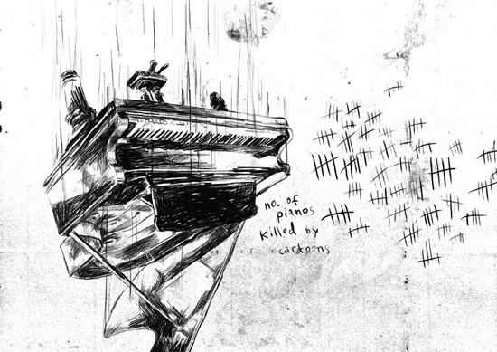pianodeath