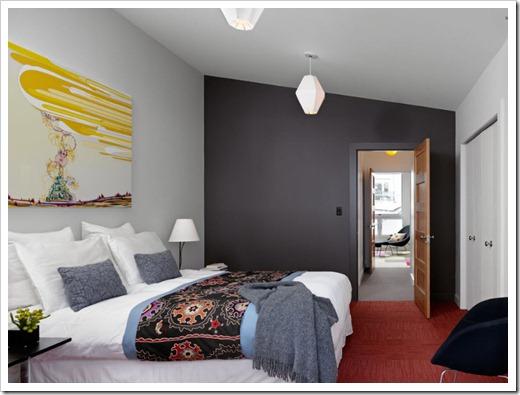 Ruang Tidur Penuh Warna Yang Menenangkan 4