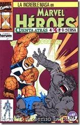 P00055 - Marvel Heroes #67