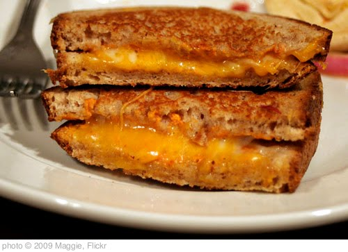 'Tomato Soup Grilled Cheese' photo (c) 2009, Maggie - license: http://creativecommons.org/licenses/by/2.0/
