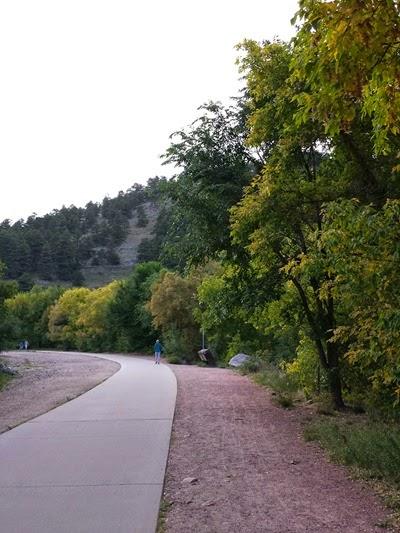 Boulder Canyon 1