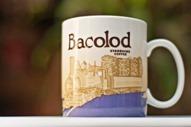 Starbucks Bacolod
