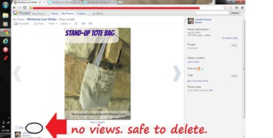 no views. safe to delete