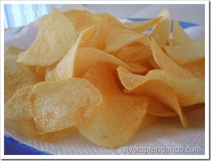 Batata Chips