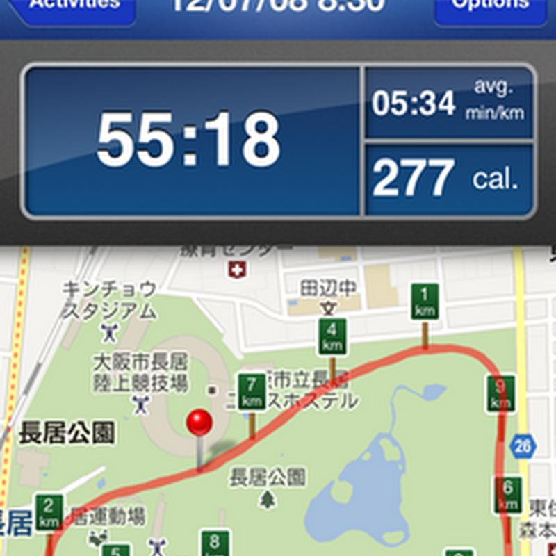 私が、わずか2ヵ月で10km走のタイムを9分20秒も短縮することが出来た、たった1つの方法