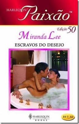 Miranda Lee - Escravos do Desejo