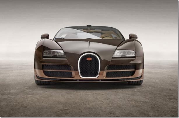 Veyron Vitesse Legend Rembrandt Bugatti  (1)