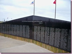 AL Vietnam wall