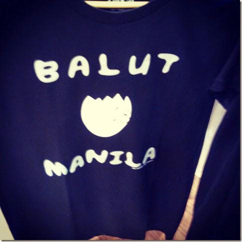 Balut Manila